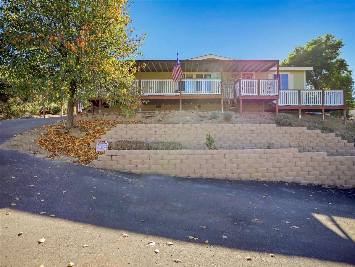 Photo of 15095 Stevens Vista, Ramona, CA 92065 (MLS # 200052777)