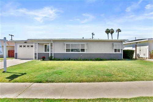 Photo of 117 Halsey Street, Chula Vista, CA 91910 (MLS # 200031778)