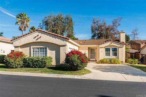 Photo of 2173 Fiori Drive, Vista, CA 92084 (MLS # NDP2100778)