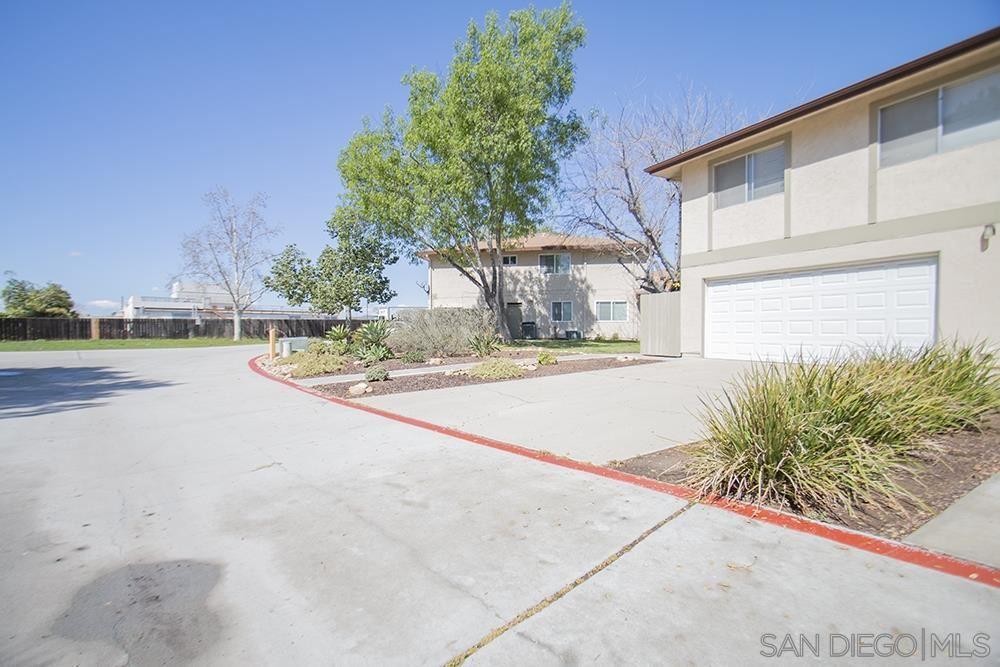 Photo of 9847 Mission Vega Rd #3, Santee, CA 92071 (MLS # 210005778)