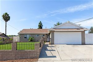 Photo of 4 S U Ave, National City, CA 91950 (MLS # 190061779)