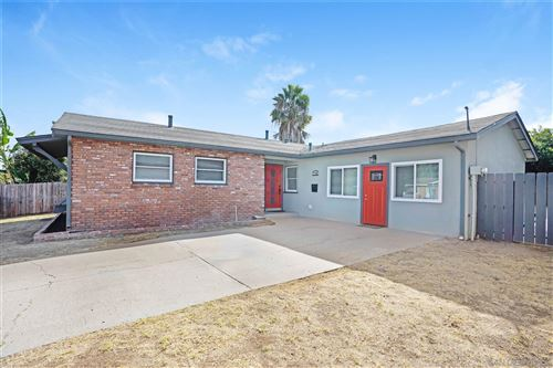 Photo of 7730 Brookhaven Rd, San Diego, CA 92114 (MLS # 200049779)