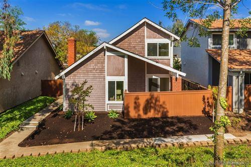 Photo of 10748 Esmeraldas Drive, San Diego, CA 92124 (MLS # 210011779)