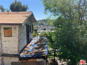 Photo of 5091 ITHACA Avenue, Los Angeles, CA 90032 (MLS # 300978779)