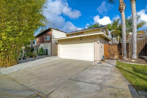 Photo of 4118 Lake Boulevard, Oceanside, CA 92056 (MLS # NDP2100779)