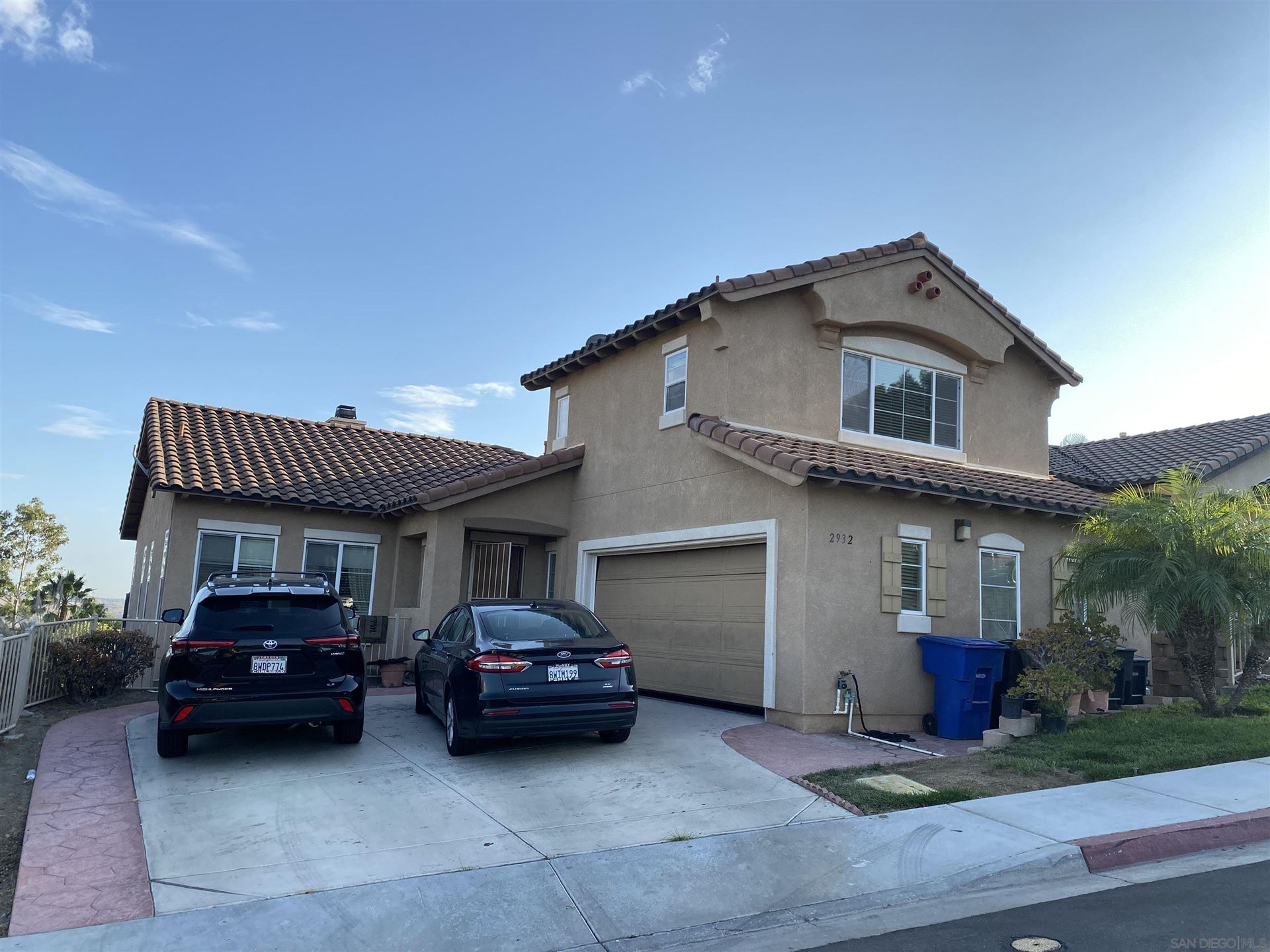 Photo of 2932 Lake Breeze Ct, Spring Valley, CA 91977 (MLS # 210025779)