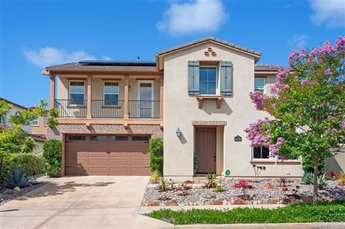 Photo of 8470 Warden Ln, San Diego, CA 92127 (MLS # 200029780)