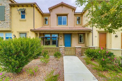 Photo of 10631 Canyon Grove #13, San Diego, CA 92130 (MLS # 200030780)