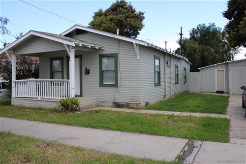 Photo of 507 G Street, Chula Vista, CA 91910 (MLS # 210011780)