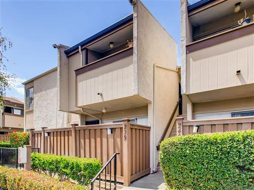 Photo of 3550 Ruffin Rd #239, San Diego, CA 92123 (MLS # 210016780)