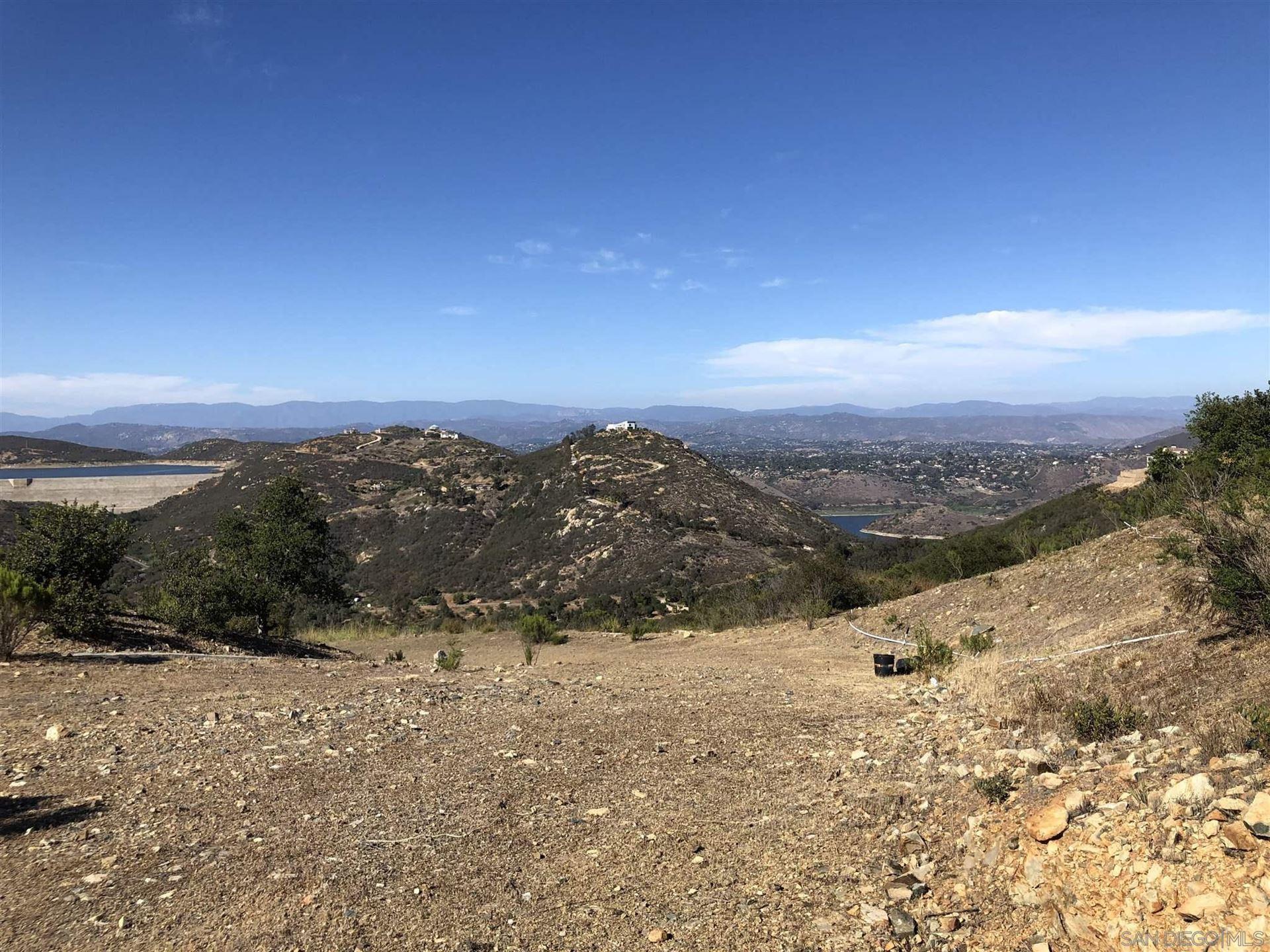 Photo of 0000 Via Rancho Cielo, Rancho Santa Fe, CA 92029 (MLS # 210015780)
