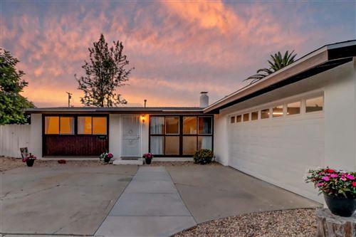 Photo of 12856 Buckley Street, Poway, CA 92064 (MLS # 210025781)