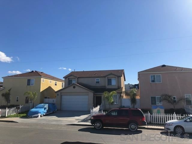 Photo of 605 Florence St, Imperial Beach, CA 91932 (MLS # 210005781)