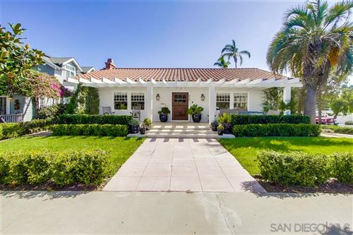 Photo of 475 A Avenue, Coronado, CA 92118 (MLS # 190057782)