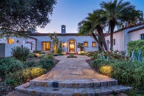 Photo of 17515 Avenida De Acacias, Rancho Santa Fe, CA 92067 (MLS # NDP2104782)