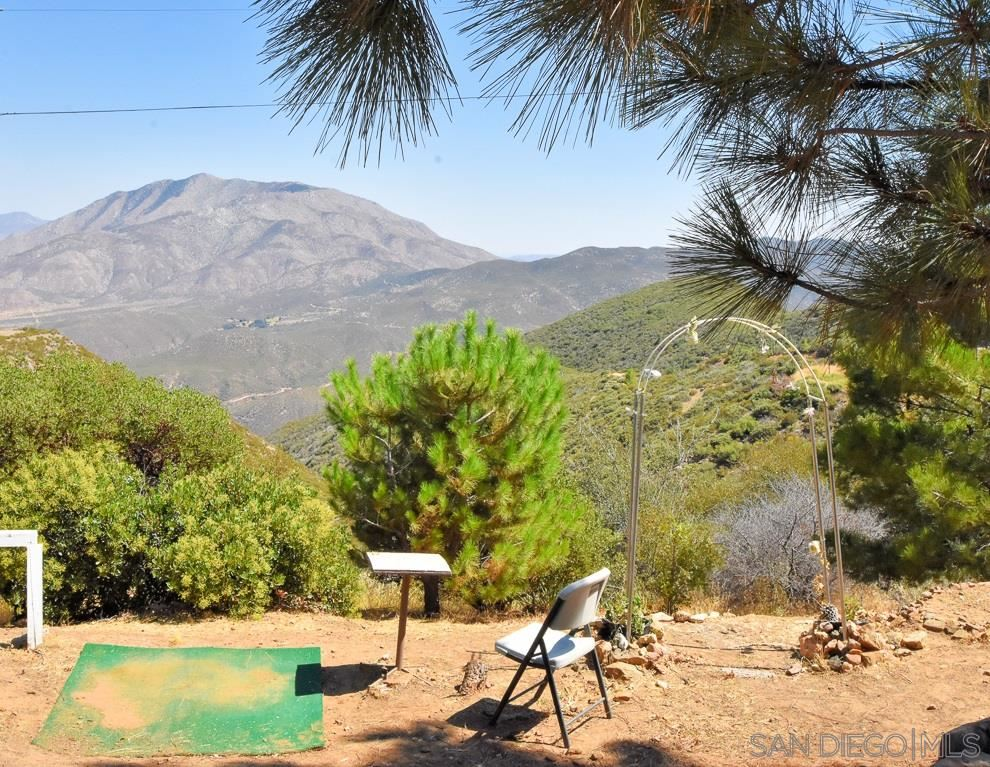 Photo of 3250 Salton Vista Drive, Julian, CA 92036 (MLS # 200050782)