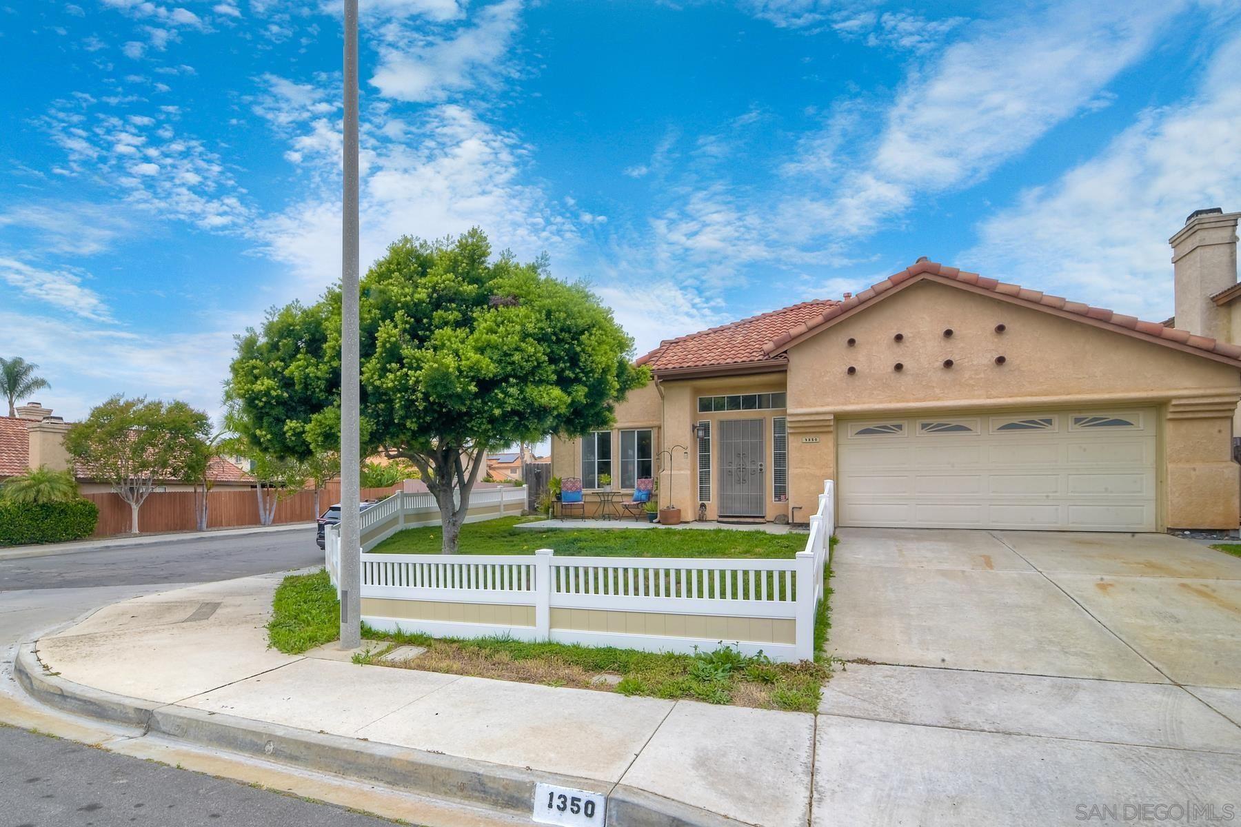 Photo of 1350 Corte Lira, San Marcos, CA 92069 (MLS # 210015782)