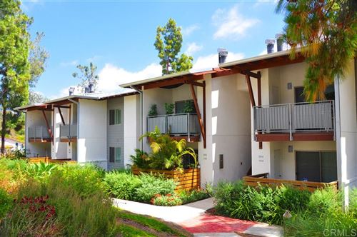 Photo of 1810 S S El Camino Real #203, Encinitas, CA 92024 (MLS # 200008783)