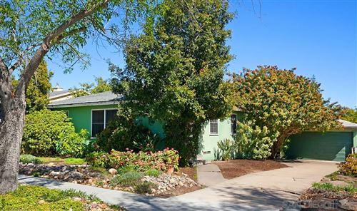 Photo of 4715 51st St., San Diego, CA 92115 (MLS # 210004783)