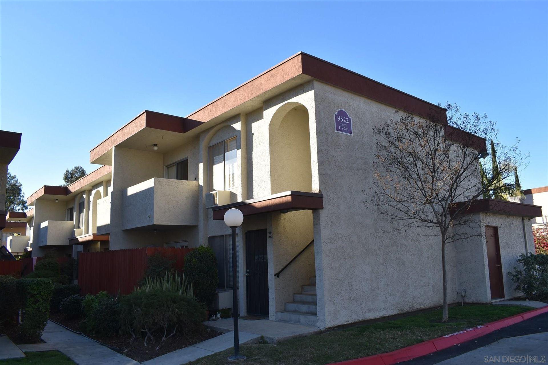 Photo of 9522 Carroll Canyon Rd #120, San Diego, CA 92126 (MLS # 210005783)
