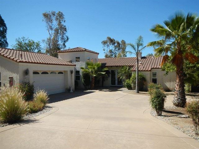 Photo of 24233 Rutherford Road, Ramona, CA 92065 (MLS # NDP2106783)