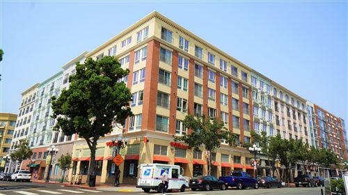 Photo of 445 Island Ave #519, San Diego, CA 92101 (MLS # 200045784)