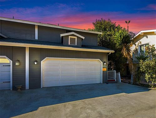 Photo of 2492 Manchester Ave, Cardiff, CA 92007 (MLS # 210002784)