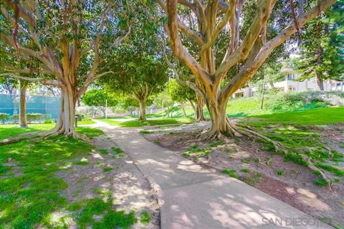 Tiny photo for 4867 Bella Pacific Row 246, San Diego, CA 92109 (MLS # 210008784)