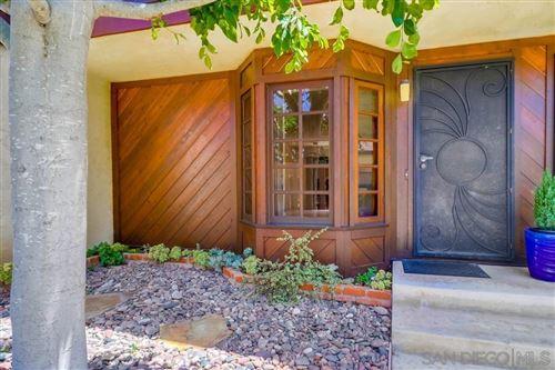 Photo of 1050 Emerald St #B, San Diego, CA 92109 (MLS # 210011784)