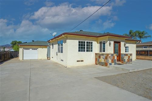 Photo of 1226 Tuttle Ln, El Cajon, CA 92021 (MLS # 210026784)
