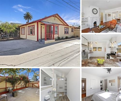 Photo of 1817 Spalding Place, San Diego, CA 92116 (MLS # NDP2003784)
