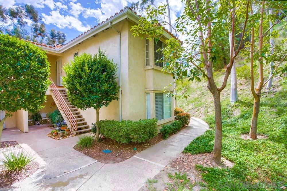 Photo for 4867 Bella Pacific Row 246, San Diego, CA 92109 (MLS # 210008784)