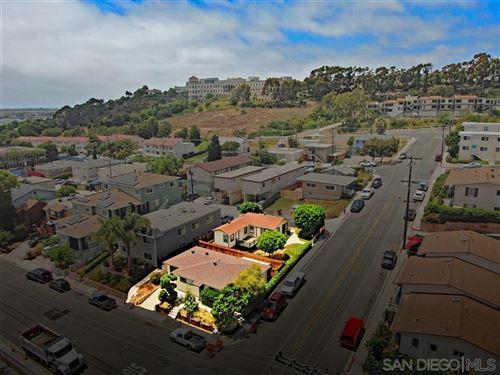 Photo of 5678-80 Lauretta St, San Diego, CA 92110 (MLS # 200030785)