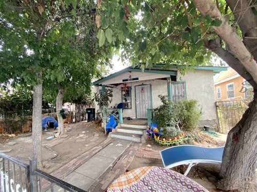 Photo of 4213-15 47Th Street, San Diego, CA 92115 (MLS # 200044785)