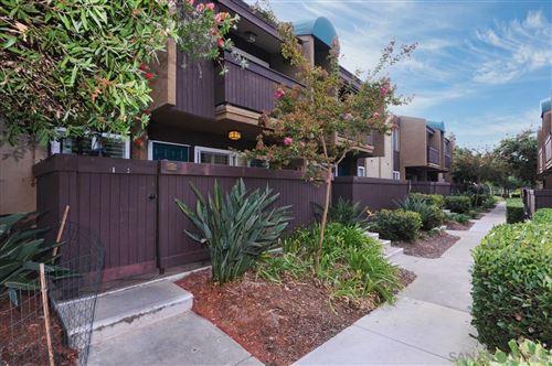 Photo of 3456 Castle Glen Dr #159, San Diego, CA 92123 (MLS # 200047785)