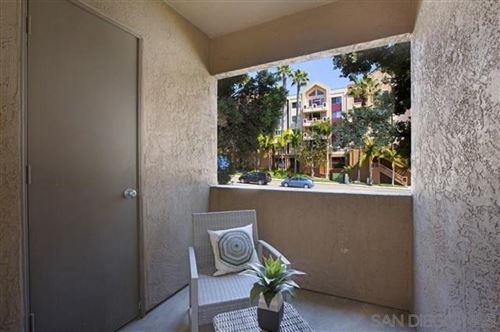 Photo of 3440 Lebon Drive #4101, San Diego, CA 92122 (MLS # 210008785)