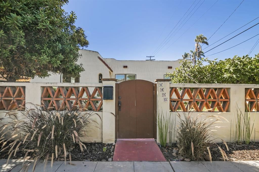 Photo for 4490 Copeland Ave, San Diego, CA 92116 (MLS # 190054785)