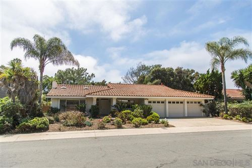 Photo of 8748 Cliffridge Avenue, La Jolla, CA 92037 (MLS # 200047786)