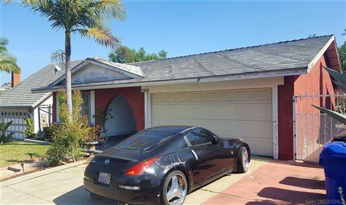 Photo of 5925 Old Memory Ln, San Diego, CA 92114 (MLS # 200053786)
