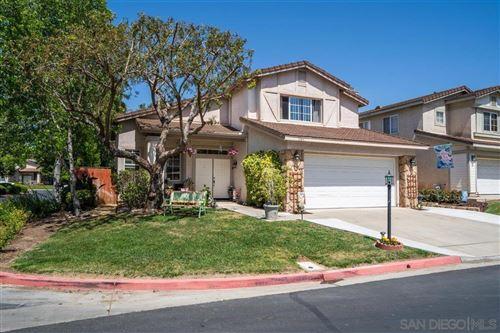 Photo of 1143 Adele Lane, San Marcos, CA 92078 (MLS # 210012786)