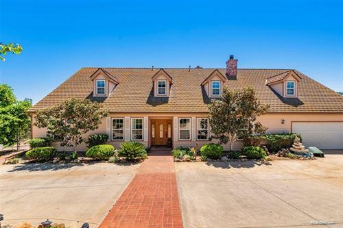 Photo of 1141 Big Oak Ranch Rd, Fallbrook, CA 92028 (MLS # NDP2104786)