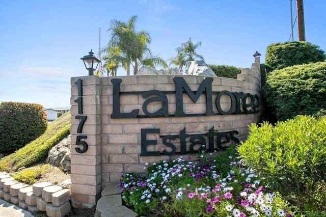 Photo of 1175 La Moree Road #SPC 15, San Marcos, CA 92078 (MLS # NDP2103786)