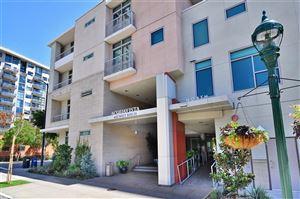 Photo of 425 W Beech Street #1156, San Diego, CA 92101 (MLS # 180034787)