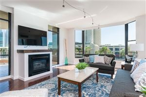 Photo of 500 W Harbor #502, San Diego, CA 92101 (MLS # 190053787)