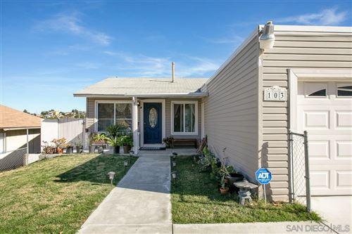 Photo of 103 65th Street, San Diego, CA 92114 (MLS # 210000787)