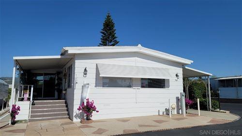 Photo of 1501 Anza Ave #31, Vista, CA 92084 (MLS # 210011787)