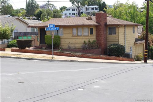 Photo of 850 Loma Valley Rd, San Diego, CA 92106 (MLS # 210016787)