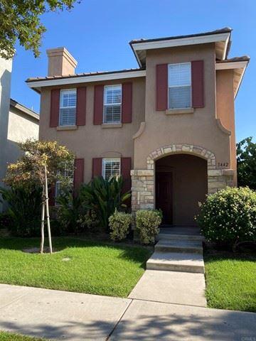 Photo of 1442 Vallejo Mills Street, Chula Vista, CA 91913 (MLS # PTP2106787)