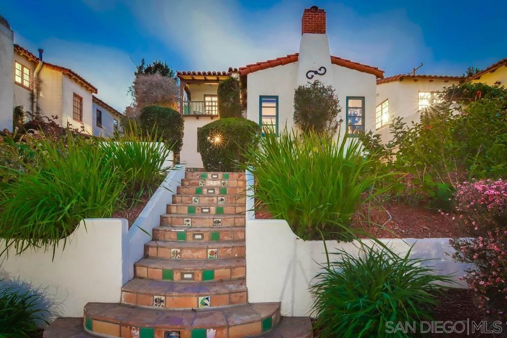 Photo of 3211 Dumas St, San Diego, CA 92106 (MLS # 210005787)