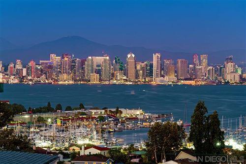 Photo of 3466 Valemont Street, San Diego, CA 92106 (MLS # 200031788)